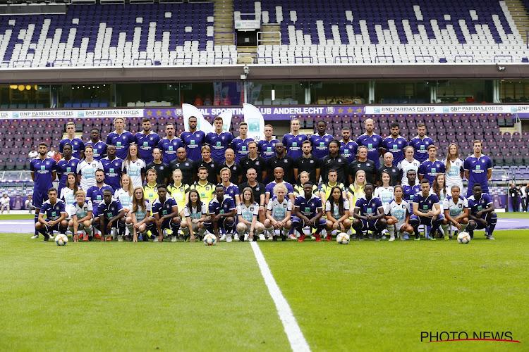 Quel onze pour Anderlecht après une préparation sans vraie équipe-type ?