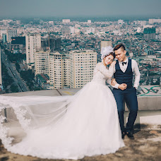 Wedding photographer Vĩnh La (LaVinh). Photo of 18.08.2017