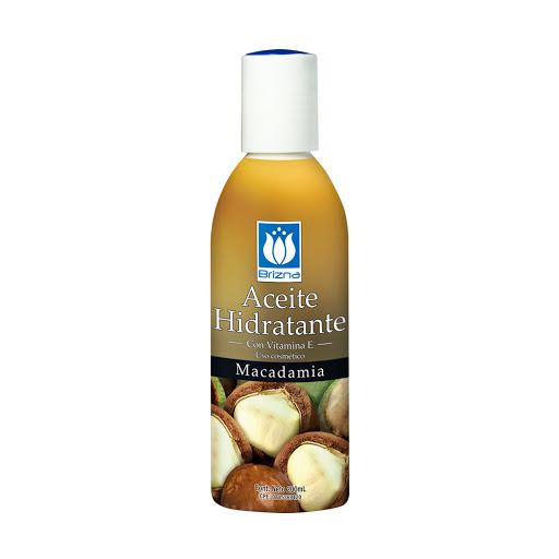aceite corporal brizna macadamia con vitamina e 200ml