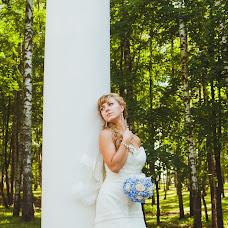 Wedding photographer Aleksandra Solopova (sssolopova). Photo of 27.12.2015