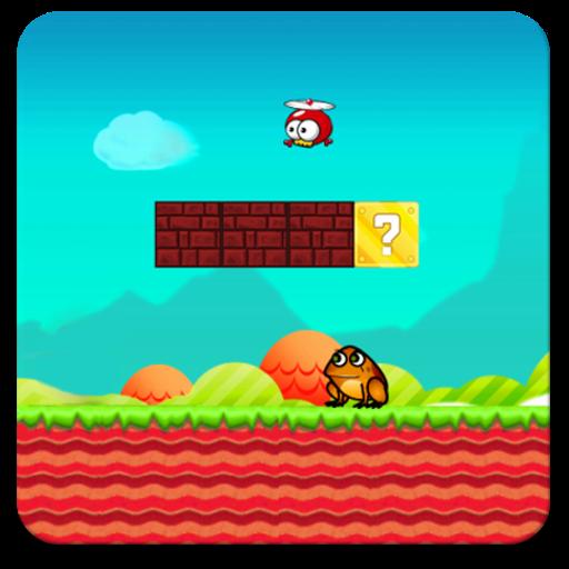 Super Max World of Adventures (game)