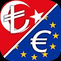 Turkish Lira Euro - Eur Try