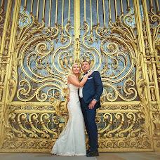 Wedding photographer Patryk Goszczyński (goszczyski). Photo of 26.05.2017