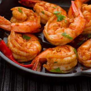 How to Make Gambas Al Ajillo (Garlic Shrimp)