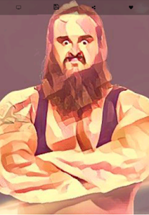 Braun Strowman Wallpapers HD - náhled