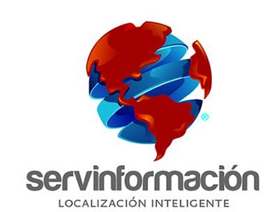 Servinformación logo
