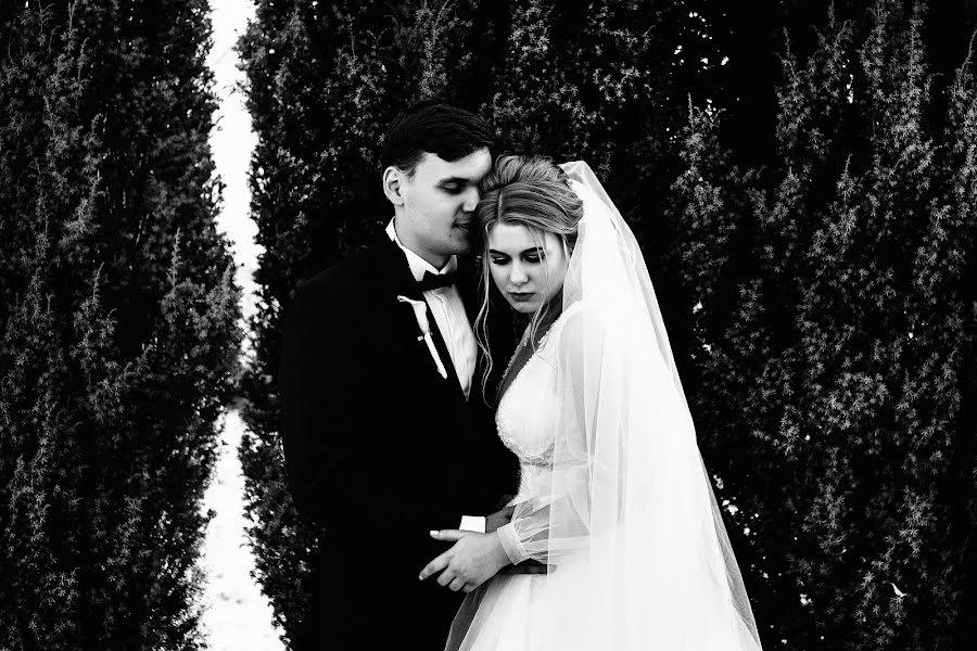 Wedding photographer Vasili Kovach (Kovach). Photo of 09.06.2020