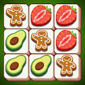 Tile Match Sweet - Classic Triple Matching Puzzle icon