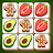 Tile Match Sweet - Classic Triple Matching Puzzle logo