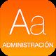 Diccionario Administrativo apk