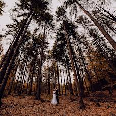 Wedding photographer Fabian Stępień (Fabex). Photo of 31.10.2018