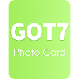 PhotoCard for GOT7