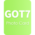 PhotoCard for GOT7