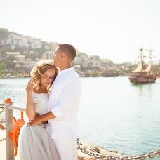 Wedding photographer Lyubov Dubovik (Ldinka987). Photo of 30.04.2018