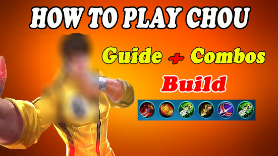 Game Play Chou - náhled