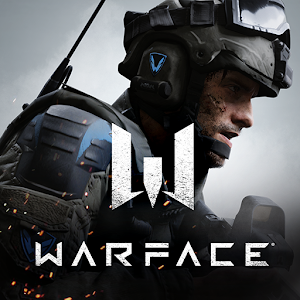 Warface Global Operations Combat PvP Shooter 1.4.0 by My.com B.V. logo