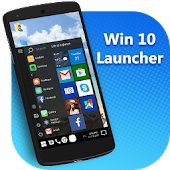 Windows 10 Computer Launcher For Android