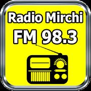 Radio Mirchi India 98.3 FM Free Online