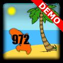 Plages de Martinique - Démo icon