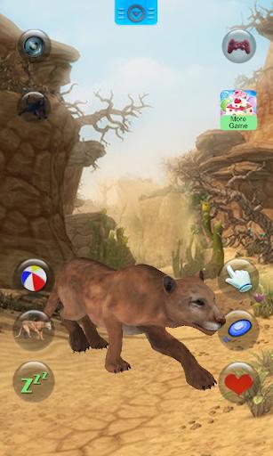 Talking Black Panther filehippodl screenshot 5