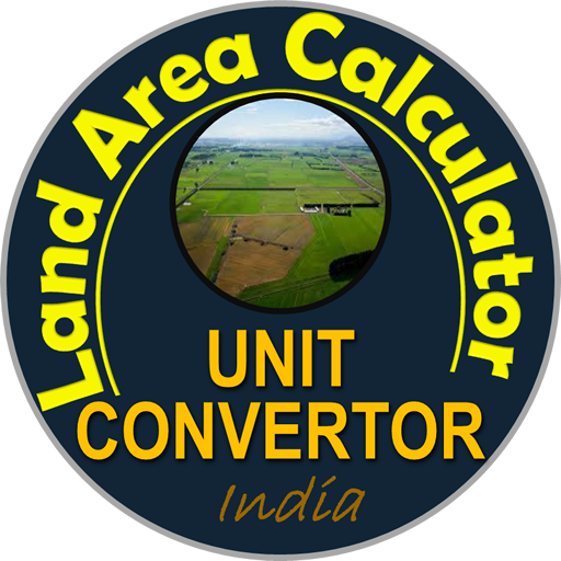 Land Area Calculator Unit Convertor Indian Units