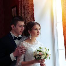Wedding photographer Andrey Ivanov (MOESTRO). Photo of 14.10.2016