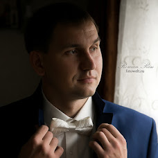 Wedding photographer Roman Ross (RomulRoss). Photo of 28.08.2015