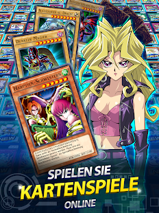 Yu-Gi-Oh! Duel Links – Miniaturansicht des Screenshots