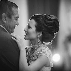 Wedding photographer Islam Abdullaev (Abdullaev). Photo of 12.12.2014