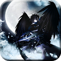 Dark Angel Wallpaper icon