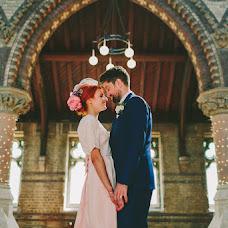 Wedding photographer Hector Mora (mora). Photo of 30.06.2015