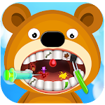 be-be Dentist:Bears Mania Icon