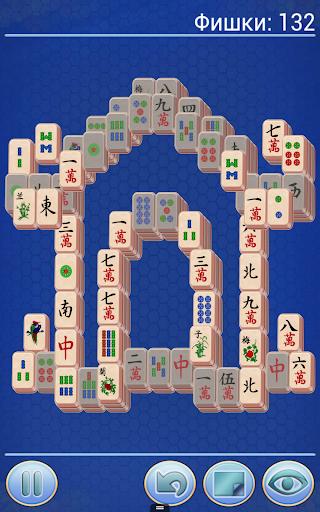 Mahjong Arena apktram screenshots 7