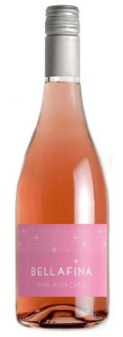 Logo for Pink Moscato
