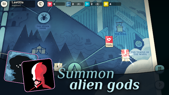 Cultist Simulator Mod Apk Download For Android 3