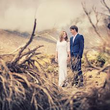 Wedding photographer Evgeniya Biryukova (svadbatenerife). Photo of 29.09.2015