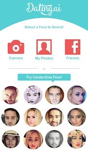 Dating AI- Find Face Date Meet- screenshot thumbnail