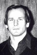 Photo: Mogens Pedersen, kaproningschef i Odense Roklub 1973-1980.