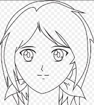 DIY Making Sketch of Face - screenshot thumbnail 09