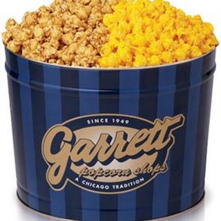 Caramel Crisp Popcorn