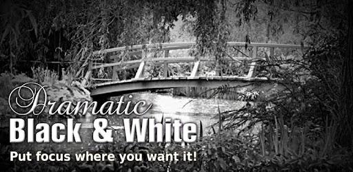 Приложения в Google Play – Dramatic <b>Black</b> & White