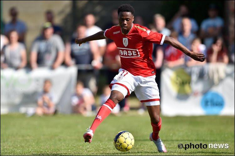 Un ancien talent du Standard change de club aux Pays-Bas