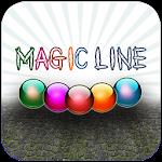 Magic Line Icon