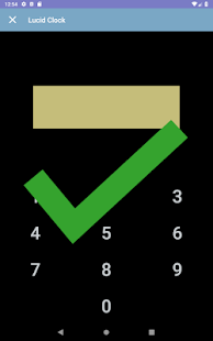 App Lucid Clock Demo APK for Windows Phone