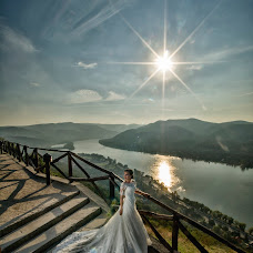 Wedding photographer Zsok Juraj (jurajzsok). Photo of 10.02.2017