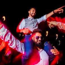 Wedding photographer Prasheila Lookhar (prasheilalookhar). Photo of 29.10.2017