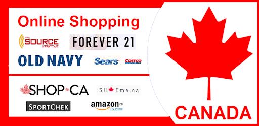 Приложения в Google Play – Online Shopping Canada