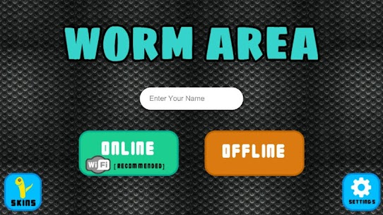 Worm Area Game 1