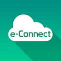 e-Connect icon