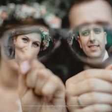 Wedding photographer Maciej Niechwiadowicz (LoveHunters). Photo of 18.07.2018